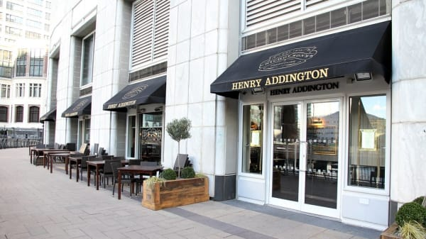 Photo 8 - Henry Addington, London