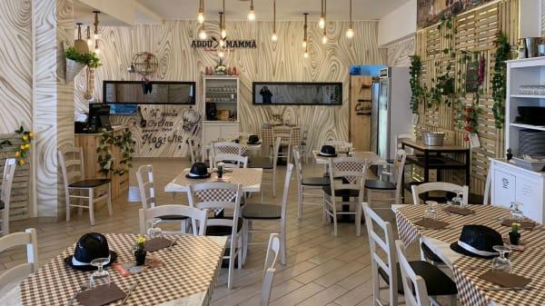 Addumammá Trattoria Gourmet, Casalnuovo di Napoli