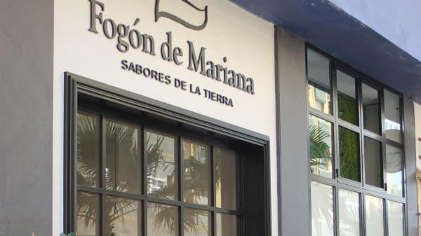 Fogón de Mariana calle Brasil - El Fogon de Mariana Brasil, Cádiz