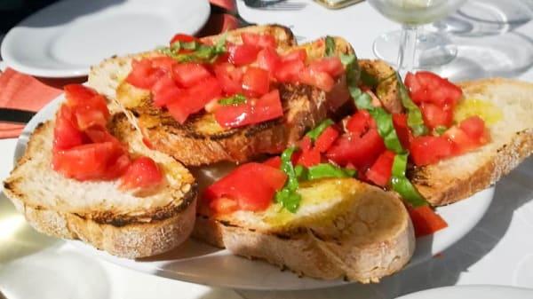 Suggerimento dello chef - Da Giannino, Pianillo