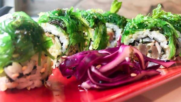 Sugerencia del chef - The Sushi Bastards, Mairena Del Aljarafe