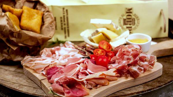 Suggerimento dello chef - Mopps, Saronno