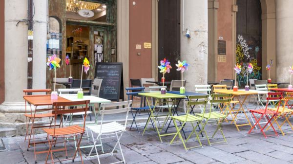 Pane Vino e San Daniele, Bologna