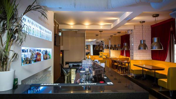 Plaza Kitchen Bar Terminated In Sodertalje Restaurant Reviews Menu And Prices Thefork