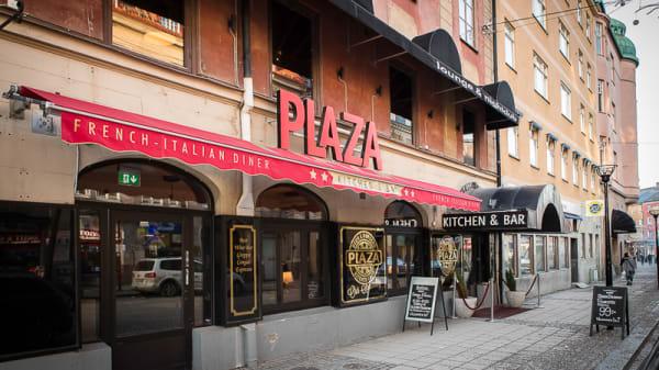 rum FEST - Plaza Kitchen & Bar - Terminated, Södertälje