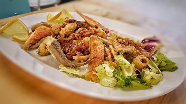 Specialità dello chef - Fattoamano, San Benedetto del Tronto