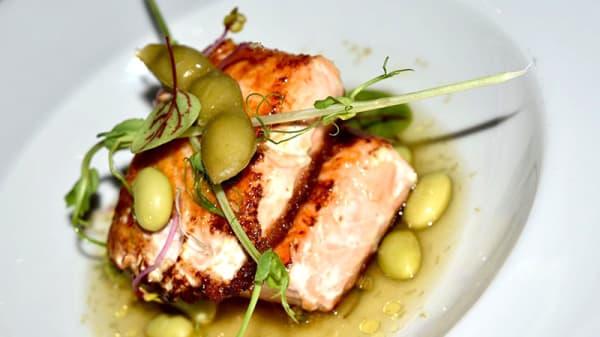 Suggerimento dello chef - Sensi Bistrò, Moncalieri