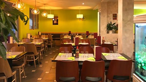 Salle du restaurant - Pho 66, Rungis