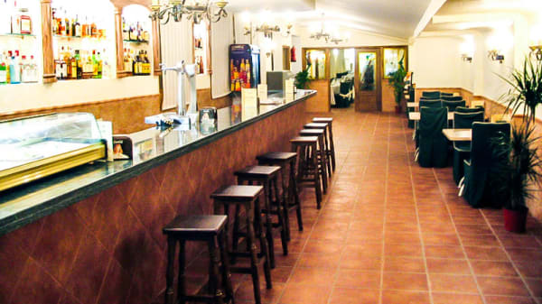 La sala - Asador de Daganzo, Daganzo De Arriba