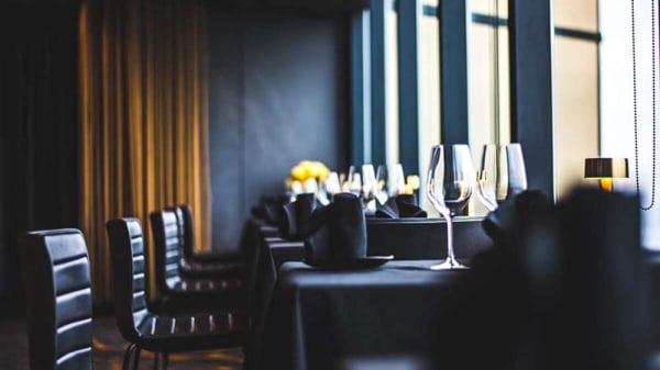 Venue - Eureka 89 Dining & Events, Southbank (VIC)