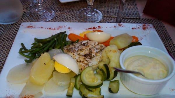 Restaurant - Pause Café, Cannes