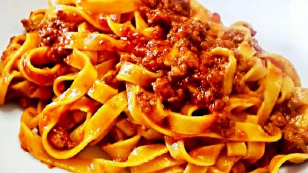 Suggerimento dello chef - Ristorante Cavour, Frascati