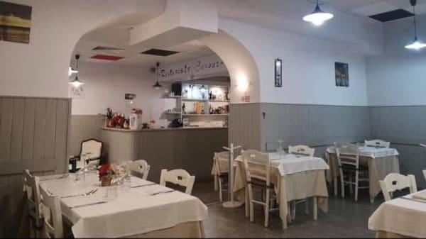 Ristorante Cavour, Frascati