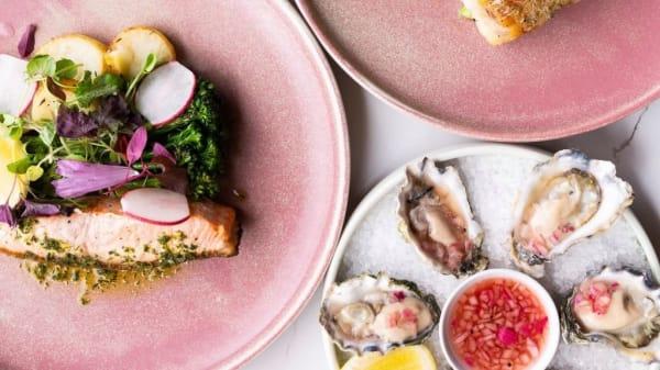 Main Meal - River Quay Fish - South Bank, South Brisbane (QLD)