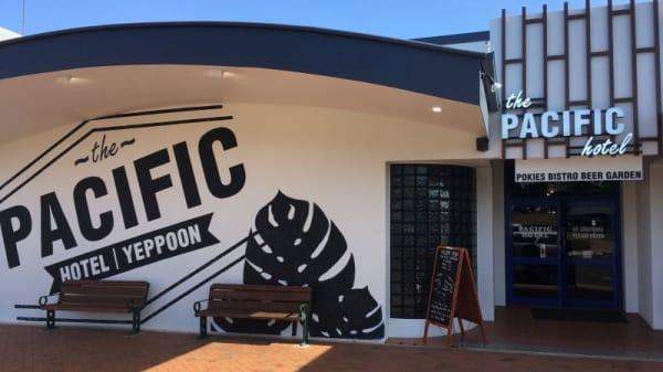 Pacific Hotel, Yeppoon (QLD)