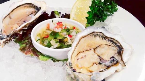Sugestão prato - Marisqueira Tropicana, Funchal