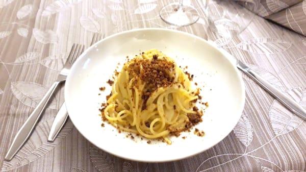 Suggerimento dello chef - Il Caro Commendatore, Montefiascone