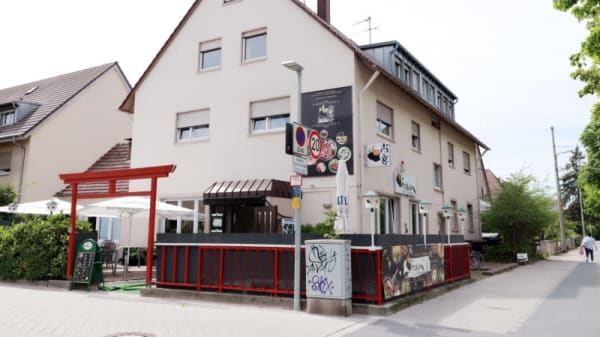 Photo 7 - Fashion Asia Grill, Karlsruhe