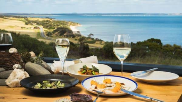 Sunset Food and Wine, Kangaroo Head