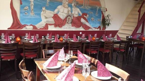 Grieks Restaurant & Tapasbar KRITI, Purmerend