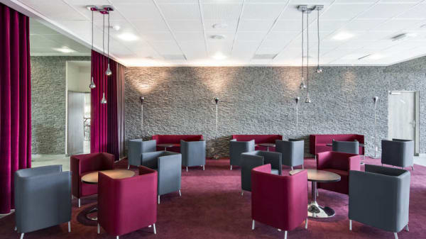 Lounge - Restaurant le Double V, Vélizy-Villacoublay