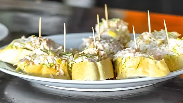 Sugerencia del chef - El Nou, Lloret De Mar