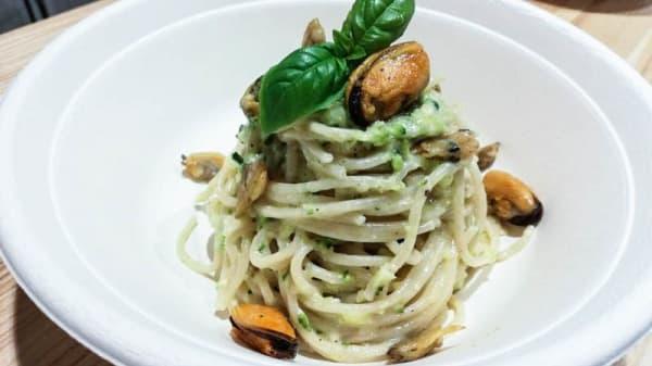 Suggerimento dello chef - Trafilata, Milano