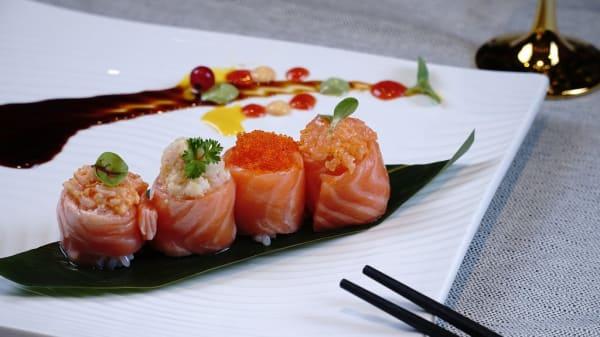 Piatto - So Sushi, Sassuolo