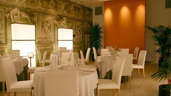 Vista Sala - St. James - Gastro James Rosario Pino, Madrid