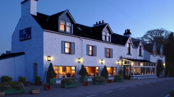 The Airds Hotel and Restaurant, Appin