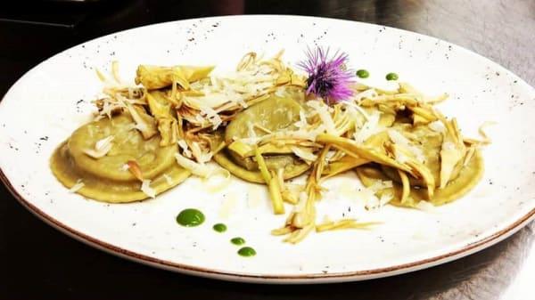 Suggerimento dello chef - AgriOsteria VVS, Pastina