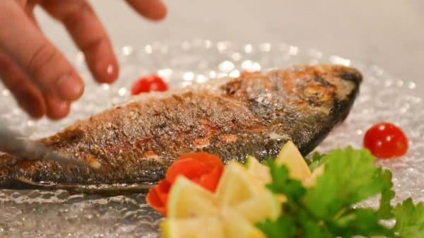 Suggerimento dello chef - Rossopomodoro - Multisala OZ, Brescia