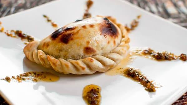 Sugestão do chef - Restaurante Carne, Cotia