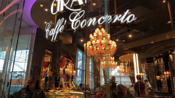 Photo 9 - Caffe Concerto - Westfield, London