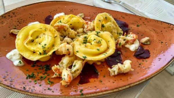 Suggerimento dello Chef - Corallo, Santa Maria al Bagno