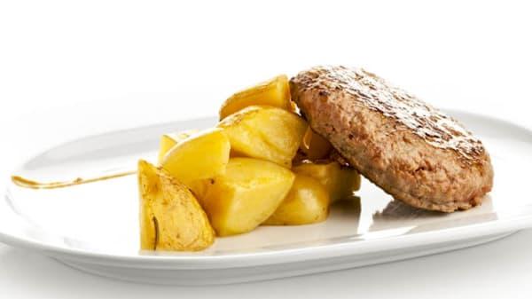 Suggerimento dello chef - Il Ristorante di Eataly - Lagrange, Turin