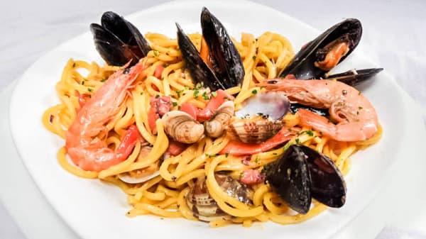 Suggerimento dello chef - Il Micio, Firenze
