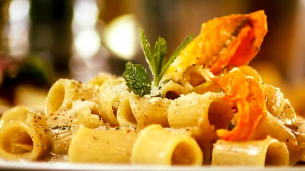 Suggerimento dello chef - Mezza Manica, Rome