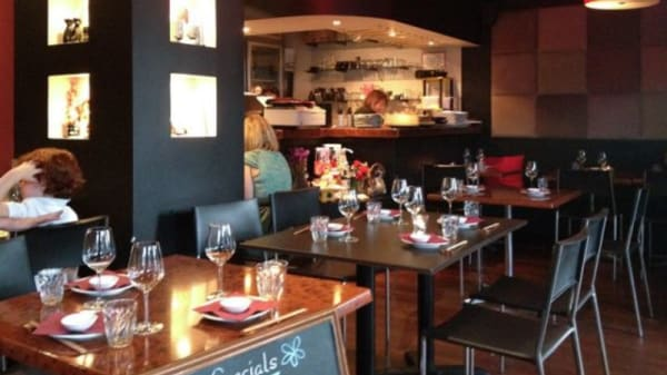 Restaurant Toshiya, Cremorne (NSW)
