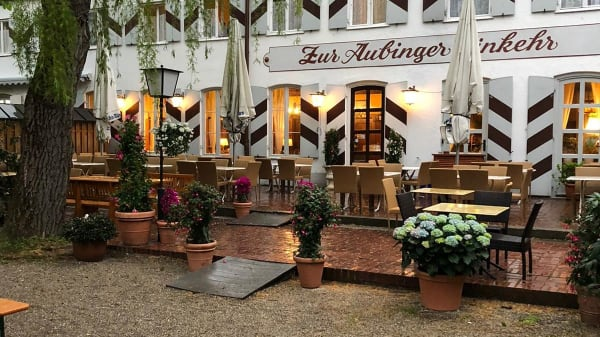 Zur Aubinger Einkehr, München