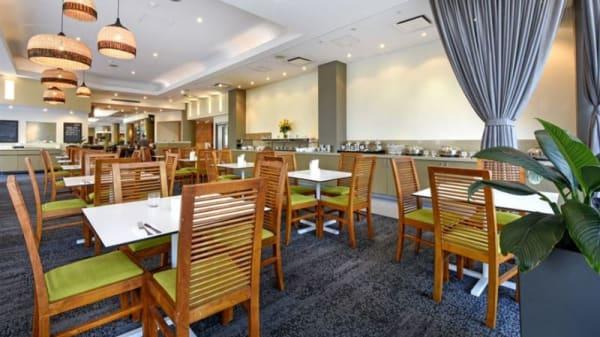 Telegraph Eating House & Bar, Darwin City (NT)