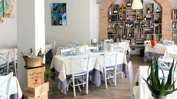 Vista sala - Tre 2, Legnano