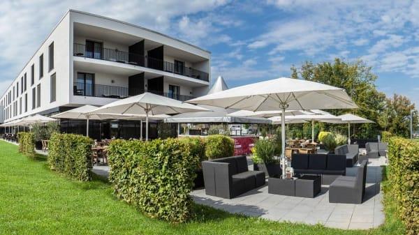 Schlossrestaurant, Heidenheim an der Brenz