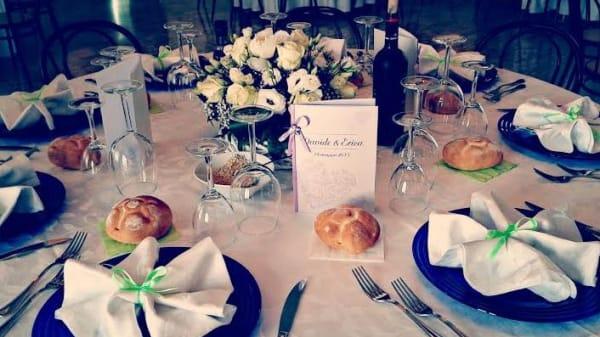 Banqueting - Grappolo d'Oro, Montebelluna