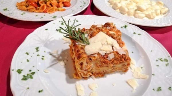 Suggerimento dello chef - Why Not, Cesana Torinese