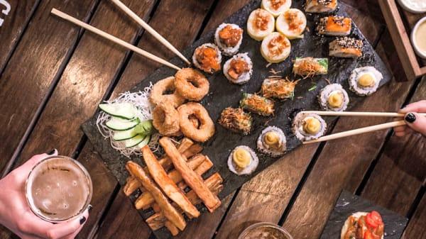 Sugerencias - Izakaya by Sushi Pop (Tigre), Tigre