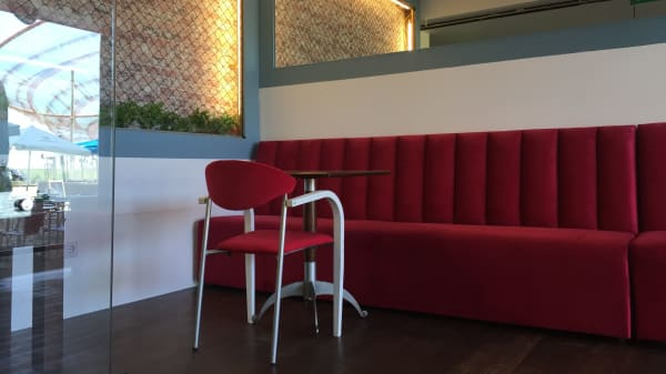 Black Coffee Restaurante Sushi & Bar, Porto