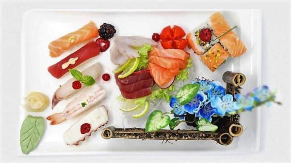Suggerimento dello chef - Yasumi Restaurant, Castel Maggiore