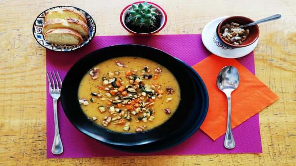 Consigli dello chef - Ethnic, Palermo