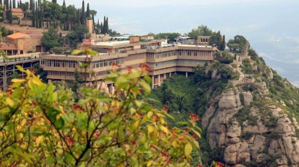 Montserrat 10 - Restaurant Montserrat, Montserrat